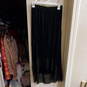 Adorable maxi skirt